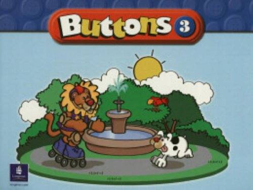 9780131831322: Buttons, Level 3: Pullout Packet and Student Book