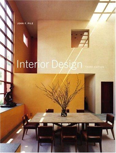 9780131832961: Interior Design (3rd Edition)