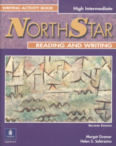 9780131832985: NorthStar Reading and Writing, High-Intermediate Writing Activity Book