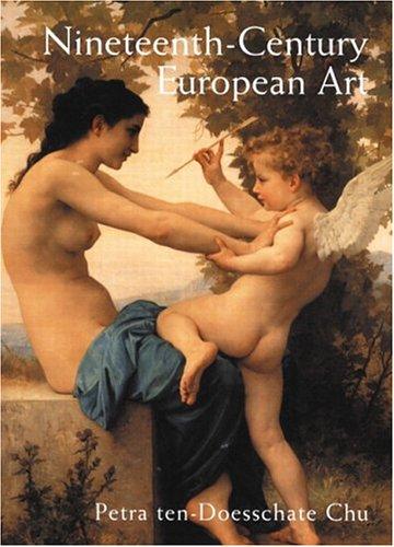 9780131833029: Nineteenth-Century European Art