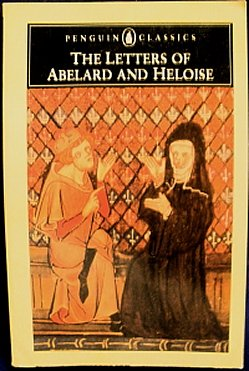 The Letters of Abelard and Heloise: Betty Radice