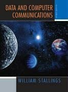 9780131833111: Data and Computer Communications (International Edition)
