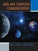 9780131833111: Data and Computer Communications (International Edition)