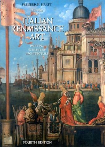 9780131833234: History of Italian Renaissance (Trade Version) (4th Edition)