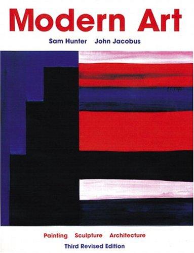 9780131833302: Modern Art, Revised