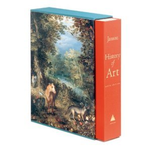 HISTORY OF ART 6th ed: 3PD, Discontinued