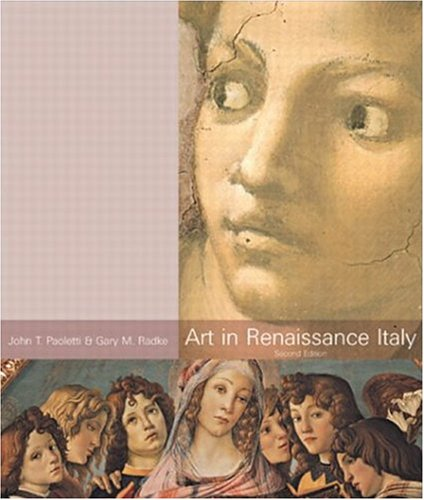 9780131833357: Art in Renaissance Italy