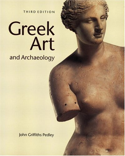 9780131833371: Greek Art and Archaeology