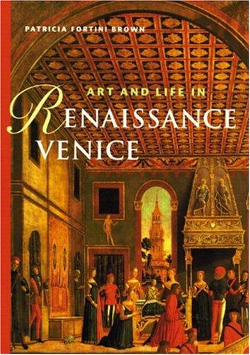 9780131833388: Art & Life in Renaissance Venice (Trade Version)
