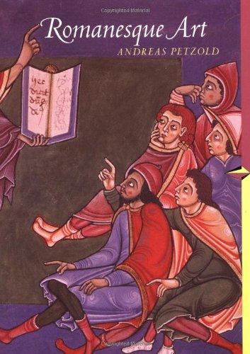 9780131833418: Romanesque Art (Perspectives)