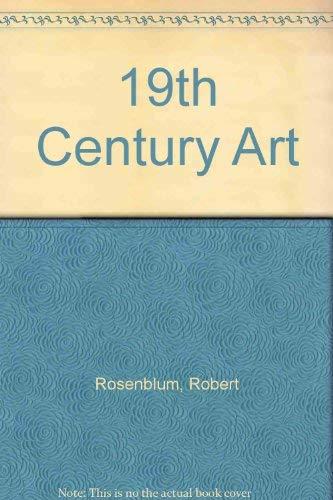 9780131833456: 19th Century Art