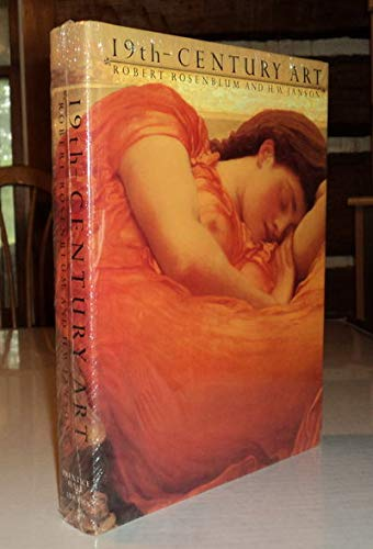 9780131833456: 19th Century Art: First Edition