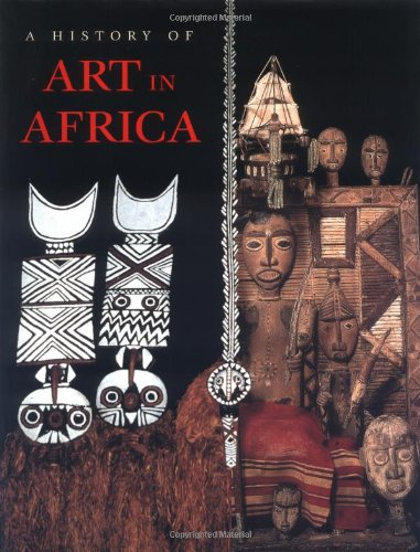 9780131833562: History of Art in Africa