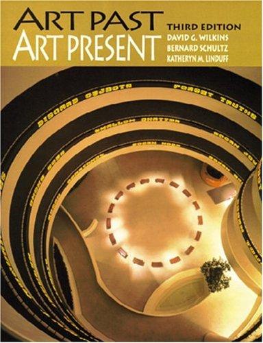 9780131833579: Art Past, Art Present