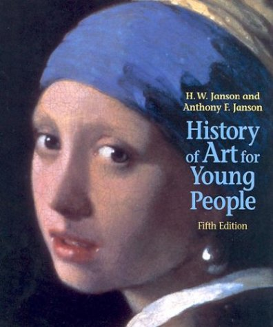 9780131833593: History of Art for Young People