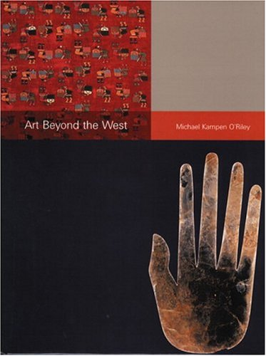 9780131833609: Art Beyond the West (Trade Version)