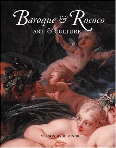 9780131833630: Baroque and Rococo: Art and Culture
