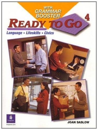 9780131834750: Ready to Go 4: Teacher's Resource Binder