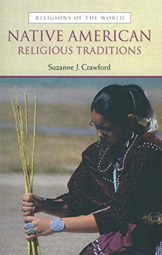 9780131834835: Native American Religious Traditions