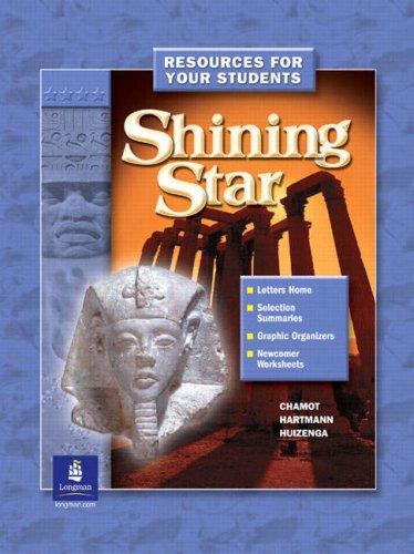 Shining Star: Resource for Students (A): P. Hartmann, Jann