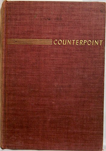 9780131836082: Counterpoint: Polyphonic Vocal Style of the Sixteenth Century