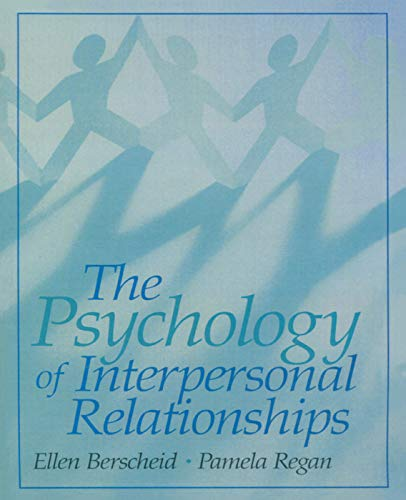 9780131836129: Psychology of Interpersonal Relationships