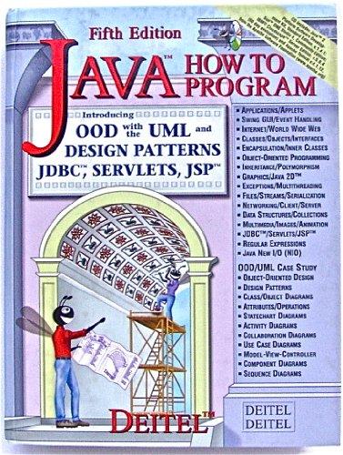 9780131836617: Java: How To Program