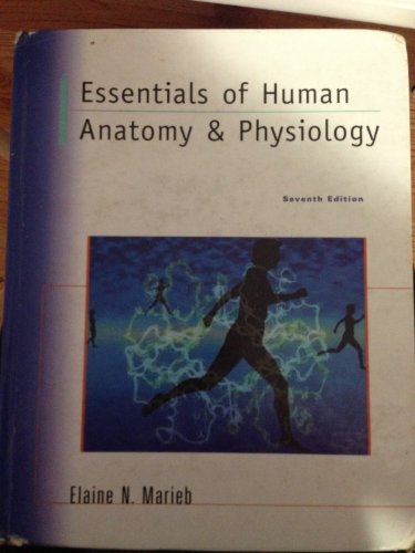 9780131836631: Essentials of Human Anatomy And Physiology