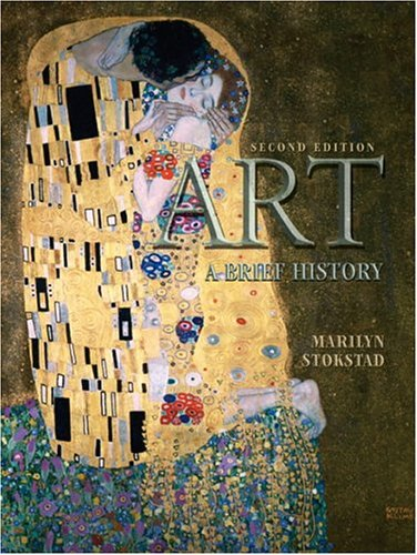 9780131836891: Art: A Brief History (Trade Version) (2nd Edition)