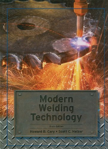 9780131836914: Modern Welding Technology, 5th Edition
