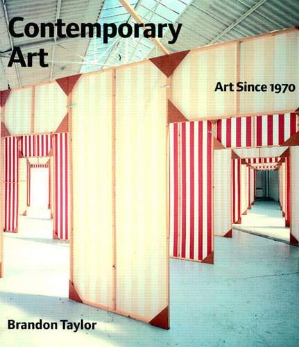 9780131837294: Contemporary Art: Art Since 1970