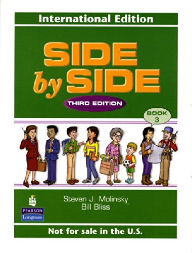9780131839366: Side By Side International Version 3, Third Edition