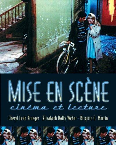 9780131839694: Mise en scène: cinéma et lecture