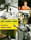 9780131839786: Art Since 1940: Strategies of Being, 2nd Edition