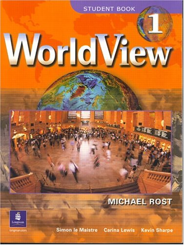 9780131839953: Worldview: Student Book Level 1