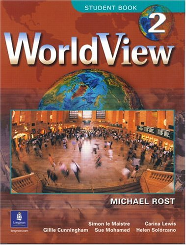 9780131840010: WorldView, Level 2 (Pt. 2)