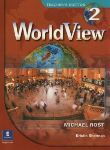 9780131840027: Worldview 2: Teacher's Edition