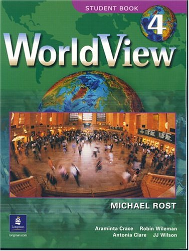 9780131840157: WorldView, Level 4