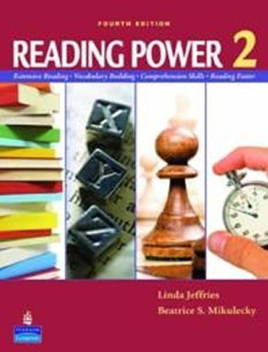 9780131840324: MORE READING POWER ANSWER KEY