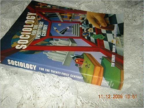 9780131840454: Sociology for the Twenty-first Century