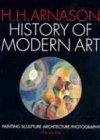 9780131841055: History of Modern Art