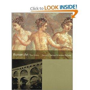 Roman Art (0131841076) by Ramage, Andrew; Ramage, Nancy H.
