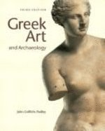 9780131841543: Greek Art and Archaeology