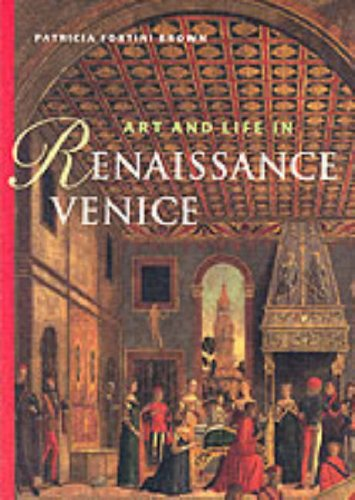 9780131841581: Art and Life in Renaissance Venice, REPRINT