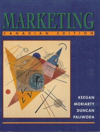 9780131841857: Marketing