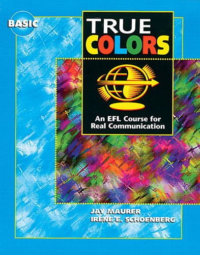 True Colours Complete Assessment Package: Basic Level (0131842366) by TK