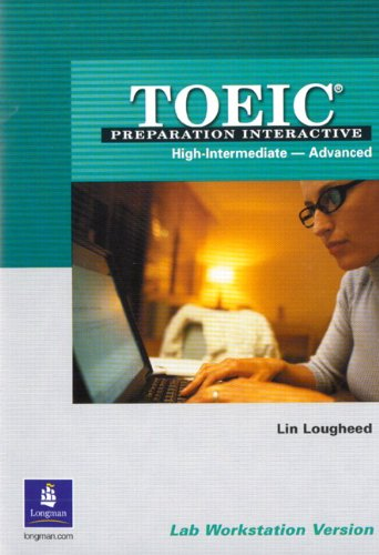 9780131843561: TOEIC Preparation Interactive CD-ROM