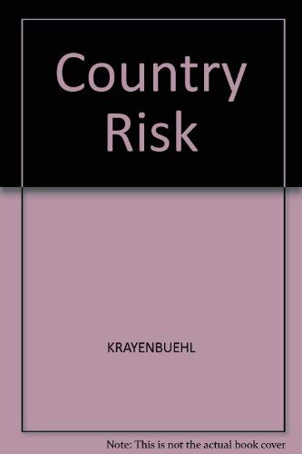 9780131843837: Country Risk: Assets in Management