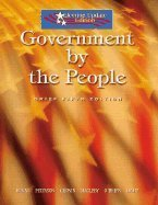 9780131843905: Government by the People: Brief Practice Tests