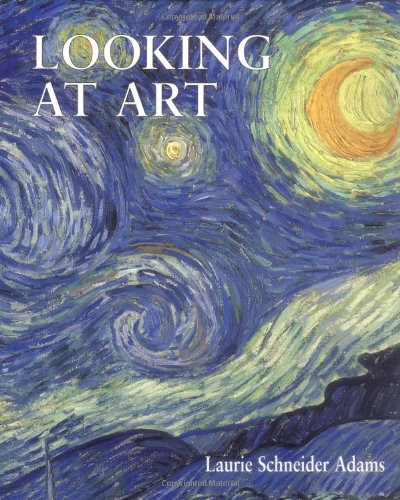 9780131844117: Looking at Art